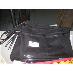 7PC BLACK WATERPROOF BEACH CASE