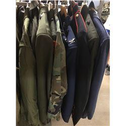 Lot 575 - Military Multi Uniform Lot