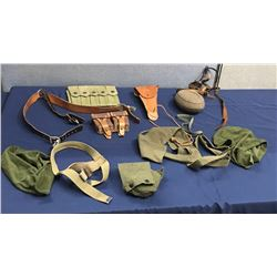 Lot 581 - Military Multi Unifrom Lot