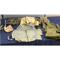 Lot 585 - Military Items Lot