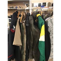 Lot 599 - Military Multi Uniform Lot