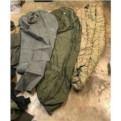 Lot 613 - Military Blanket Lot