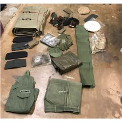 Lot 626 - Military Items
