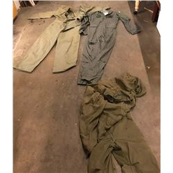 Lot 636 - Military Items
