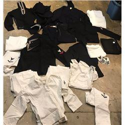 Lot 640 - Military Multi Uniform Lot