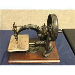 Lot 644 - Sewing Machine