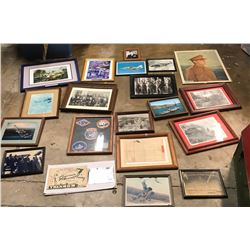 Lot 675 - Vintage Military Photos