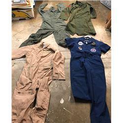 Lot 677 - Military Long Coat