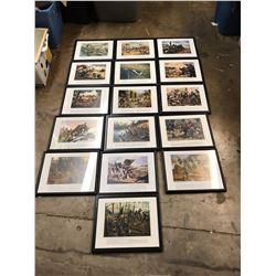 Lot 680 - Military Art