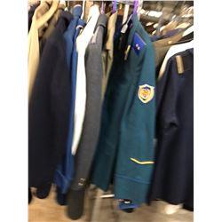 Lot 682 - Military Multi Uniform Lot