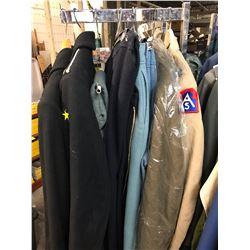 Lot 684 - Military Multi Uniform Lot