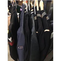 Lot 690 - Military Multi Uniform Lot