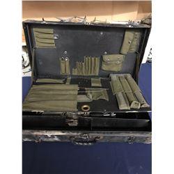 Lot 712 - Military Equipment