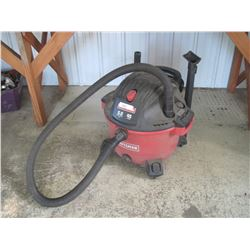 Craftsman 5 HP 45 Litre Shop Vac