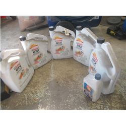 3 W 30 Oil, New Sealed, 26 Litres