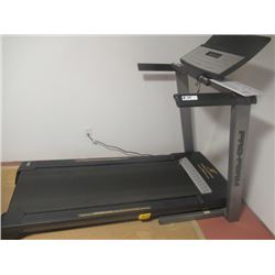 ProForm 11.5 Competition Tread Mill - Folds Up