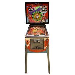 """Bally's """"Expo"""" Pinball Machine"""