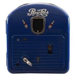 Pepsi-Cola Vendo Model 27 Nickel Vending Machine