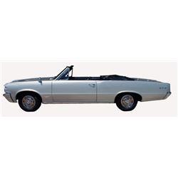 1964 GTO Tribute Convertible Tri-Power 389