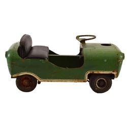 Eshelman Child's Sports Car