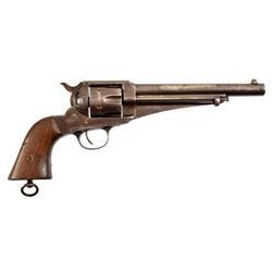 Remington Model 1875 Revolver .44