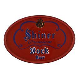 Shiner Bock Beer Light-Up Sign