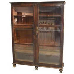 Large Store Display Cabinet