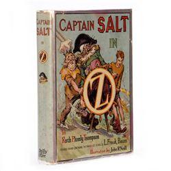 Captain Salt in Oz