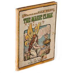 Baum's Snuggle Tales: The Magic Cloak