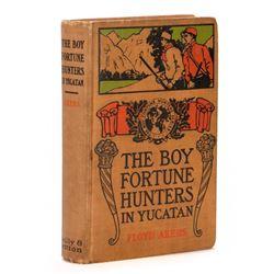 The Boy Fortune Hunters in the Yucatan