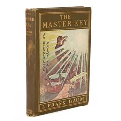The Master Key: An Electric Fairy Tale