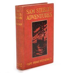 Sam Steele's Adventures