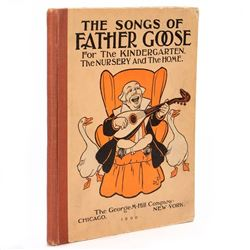 The Songs of Father Goose