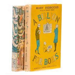 Two Edward Gorey illustrated YA novels