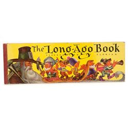 The Long Ago Book
