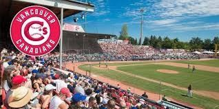 Vancouver Canadians Professional Baseball