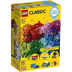 Lego Classic 900 Pcs