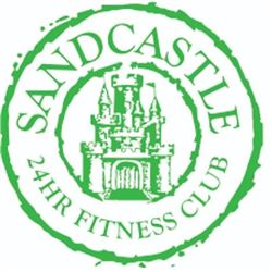 Sandcastle Fitness Club 6 Month VIP Membership
