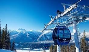 2 x Adult Lift Passes - Revelstoke Mountain Resort