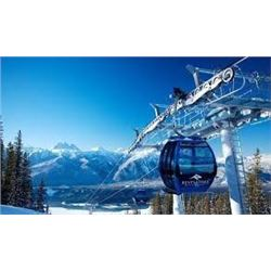 2 x Adult Lift Passes - Revelstoke Mountain Resort
