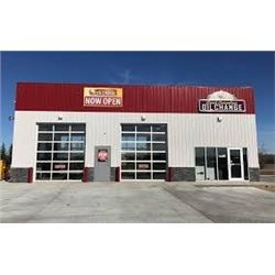 ATHABASCA, AB- $50.00 Gift Certificate to Great Canadian Oil Change