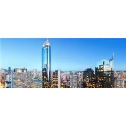 Sheraton Vancouver Wall Centre Hotel - 1 Night Stay for two (2) people