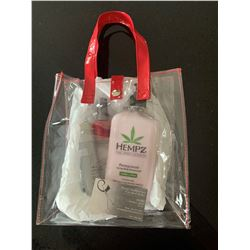 Gift Bag from Penny's Headquarters, Athabasca, AB