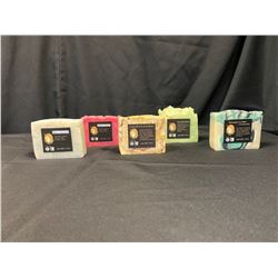 Unicorn Sparkle Soapworks