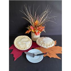 Pies For The Holidays - Bellingham