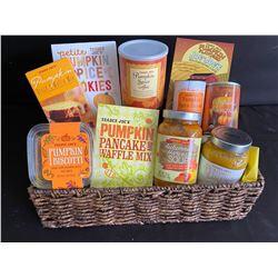 All Things Pumpkin  - Bellingham