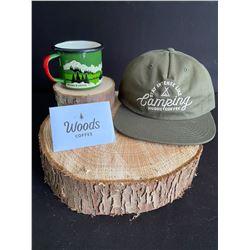 Woods Coffee  - Bellingham