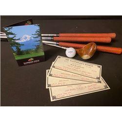 Raspberry Ridge Golf Course  - Bellingham