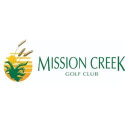 Mission Creek Golf Club, Kelowna, BC