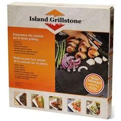 Island Grillstone